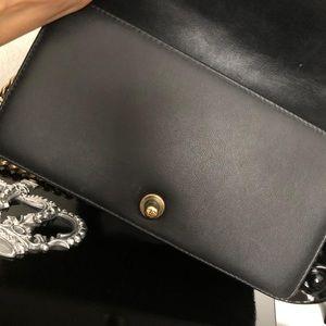 CHANEL Bags - SOLD❌CHANEL PYTHON Medium Le Boy Bag Limited2017